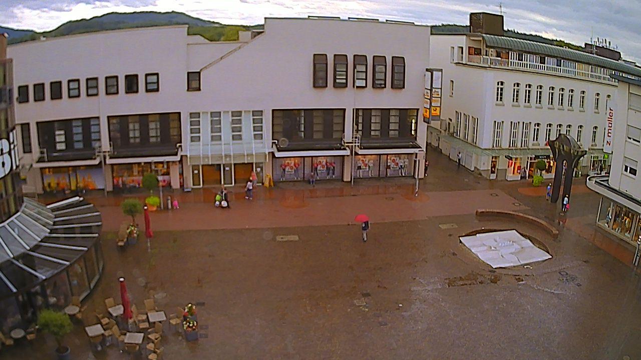 Marktplatz Gaggenau